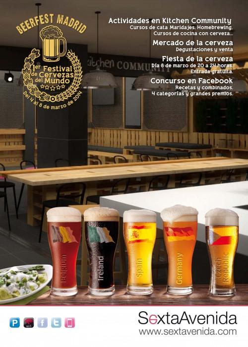 Cartel 50x70_Beerfest