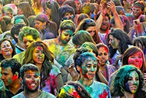 Holi+Madrid+2014+fiesta+hindu