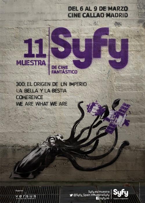 Syfy Film Showcase 11th edition ok baja para web