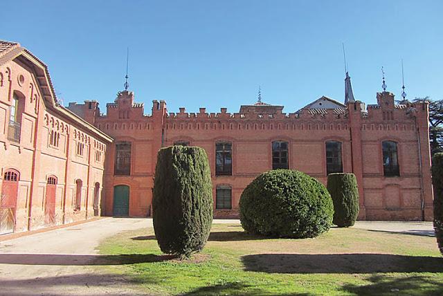 Palacete-Quinta-Torre-Arias