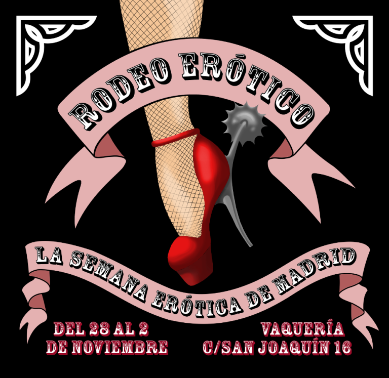 RODEO EROTICO_negro