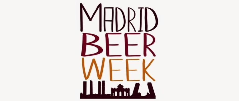 madrid week beer
