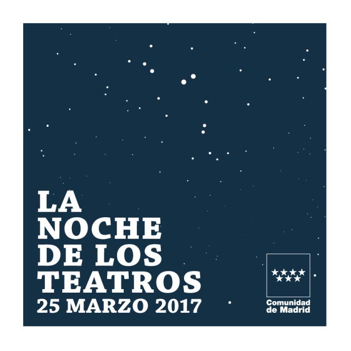 La noche de los Teatros 2017 (1)